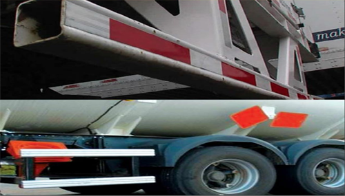 Under ride Guard , safety guard for tanker, safety guard for  trucks , safety guard for  semi truck
